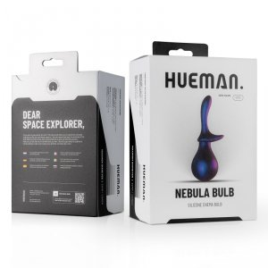 Hueman - Nebula Bulb Anal Douche