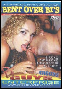 DVD-BENT OVER BIS