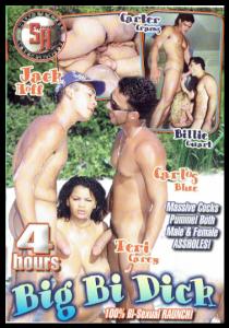 DVD-BIDICKG BI