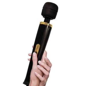 BODY WAND MASAŻER black