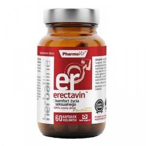 Herballine Erectavin™ komfort życia seksualnego 60 kaps