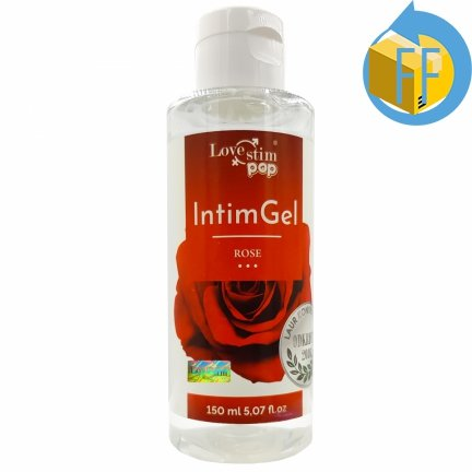 INTIM GEL 150ml