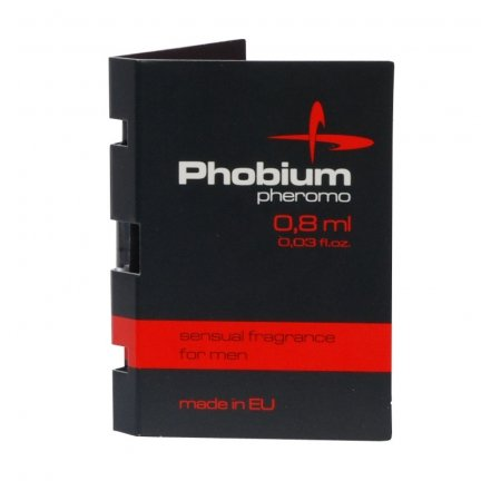 PHOBIUM Pheromo for men 0,8 ml