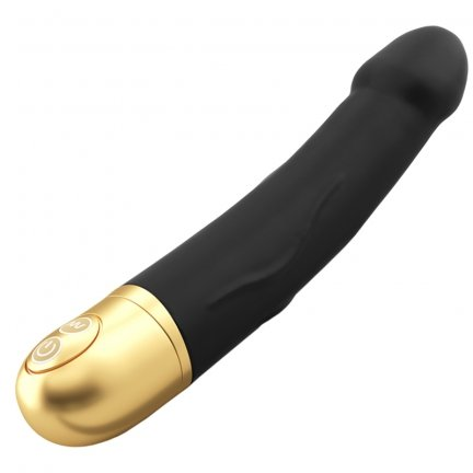Marc Dorcel - Real Vibration M Black & Gold