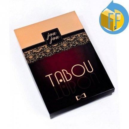 Gra erotyczna TABOU