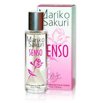 Mariko Sakuri SENSO 50 ml