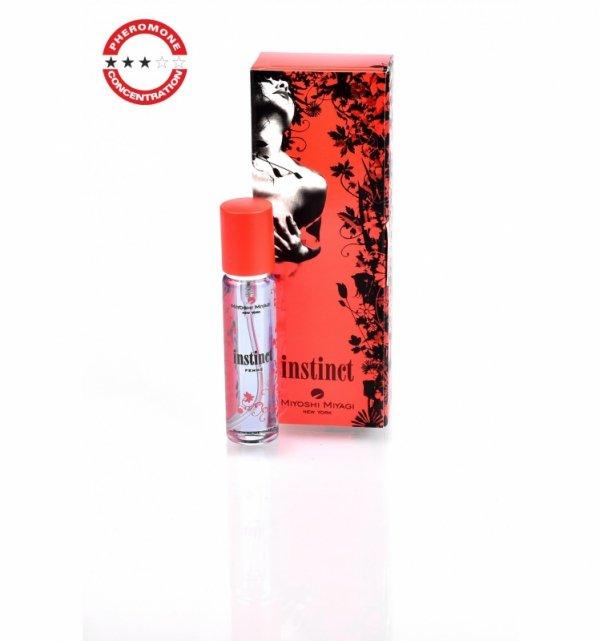 Miyoshi Miyagi Original instinct for women 15 ml