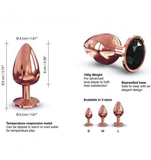 Dorcel Diamond Plug L