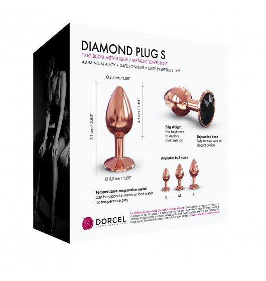 Dorcel Diamond Plug S
