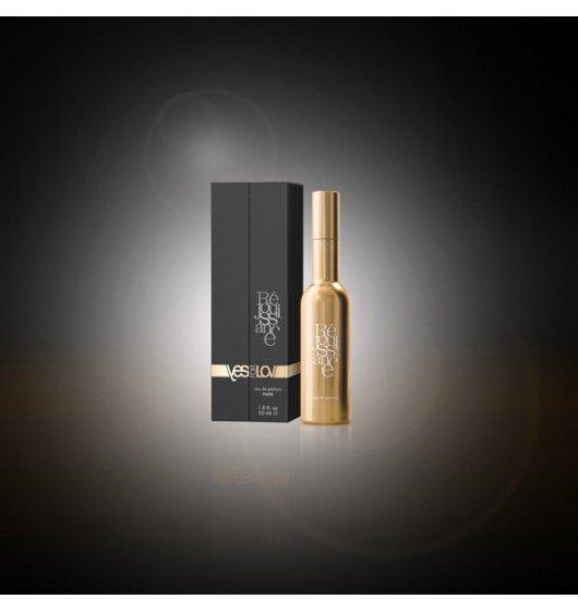 YESforLOV Eau de Parfum Rejouissance for Women 50 ml Limited