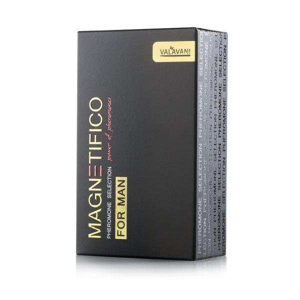 Pheromone SELECTION 100ml for manMAGNETIFICO