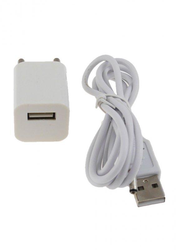 """Wibrator-APOLLO-LOVECLONEX 7""""""""""""""""-rotation USB"""