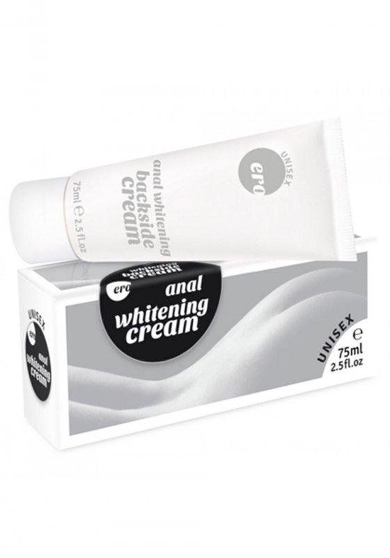 Żel/sprej-Back Side Whitening Creme 75 ml
