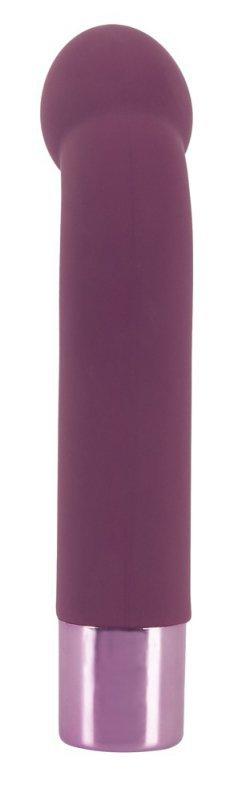 Wibrator do punktu G 16cm Elite Elegant
