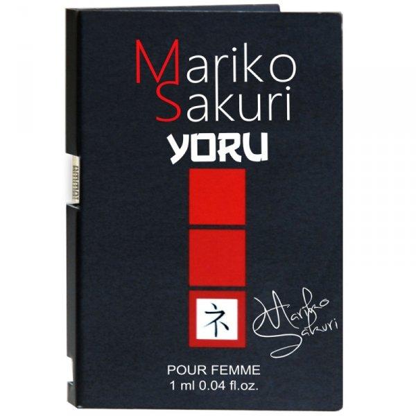 Mariko Sakuri YORU 1ml