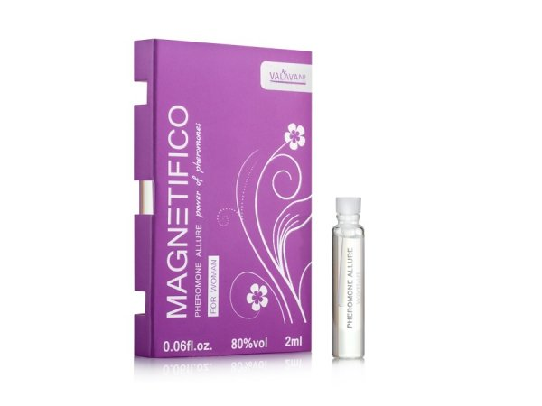 Pheromone ALLURE 2ml for woman