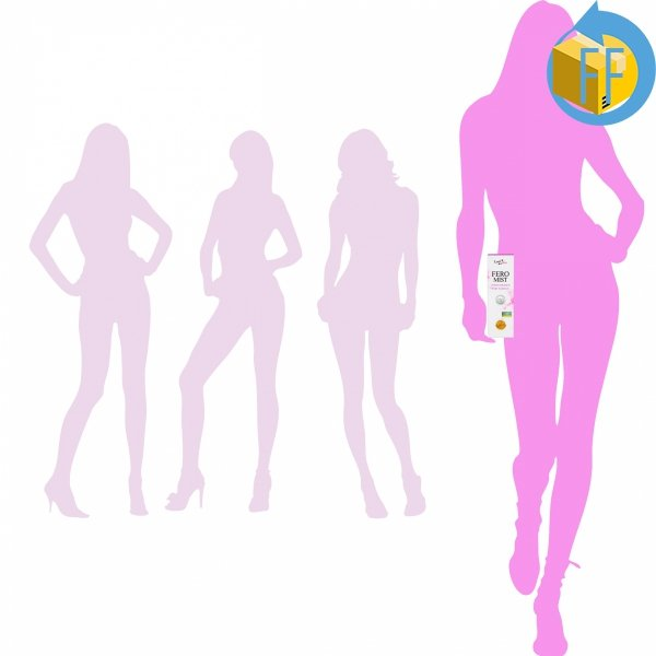 Fero Mist 15ml mocne zapachowe feromony dla kobiet