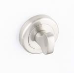 Szyld krótki do klamek na rozecie okrągłej WC LO2_303S
