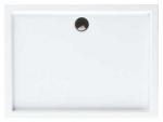 Brodzik prostokątny 80x140x5,5 Corrina Stabilsound Plus