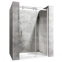 Drzwi prysznicowe Nixon-2 130 Prawe