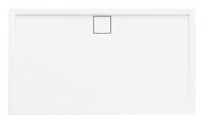 Brodzik prostokątny 90x140x5,5 Omega Stabilsound Plus