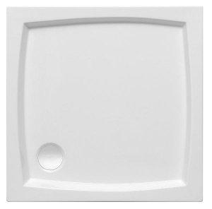 Brodzik kwadratowy Patio 2 90x90x5