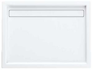 Brodzik 80x100x6,5 Camparo