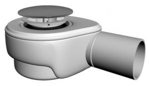 Syfon brodzikowy CLICK-CLACK 19238