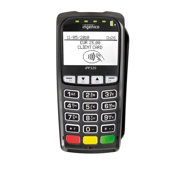 Pin Pad Ingenico IPP32