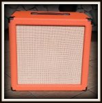 Kolumna 1x12 LEGEND V30 TYP ORANGE