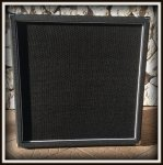 Kolumna 4x12 BLACK V30 Celestion