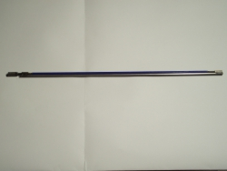 Dwustronny pręt regulacyjny gryfu L640mm M5