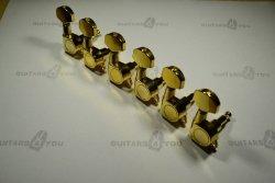 Klucz J02 typ Schaller Mini GD 6L - 1 szt