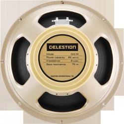 Głośnik Celestion G12M Creamback 65W 8 Ohm