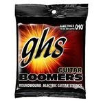 Struny GHS Boomers Thin / Thick 010-052 elektryk