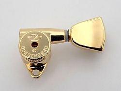 Klucze Duesenberg MZT33G GOLD Z-TUNERS
