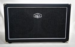 Kolumna 2x12 Celestion Rocket 50