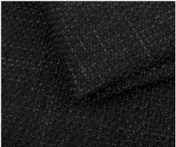 Grill cloth BLACK  (10x10)