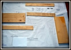 Plan budowy gitary GIBSON FIREBIRD STUDIO