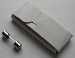 Bezpiecznik 5x20mm szybki 10A