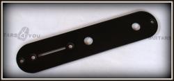 Płytka montażowa elektroniki Telecaster BLACK
