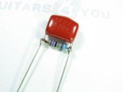 Filtr do  przystawek typu single-coil