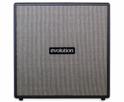 Kolumna gitarowa EVOLUTION 2x12 Diagonal Celestion V30