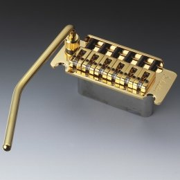 SYSTEM TREMOLO SCHALLER VINTAGE GOLD