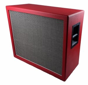 KolumnA 2x12 SQR BIG RED/ S&P