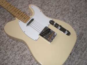 TELECASTER BS GUITARS