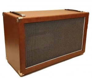 Obudowa do Kolumny 2x12 BROWN