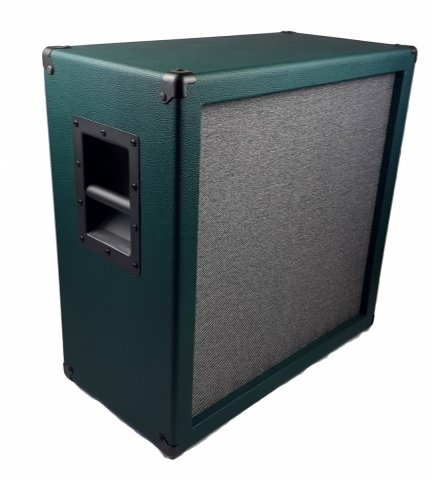 KolumnA 2x12 SQR GREEN / DARK