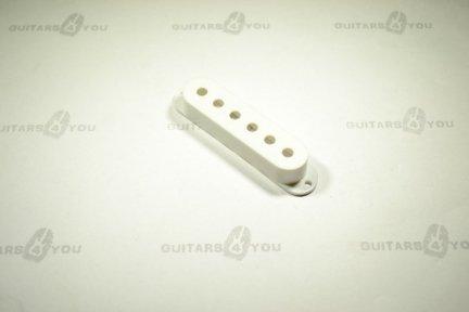 Osłona przetwornika single-coil (52mm) WHITE