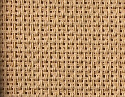 Grill cloth Marshall Cane (10x10)